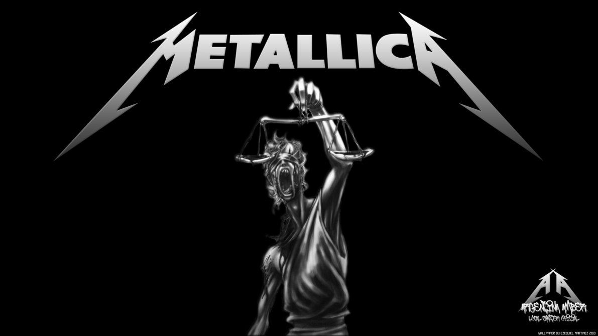 Free Metallica Wallpapers For Android Metallica