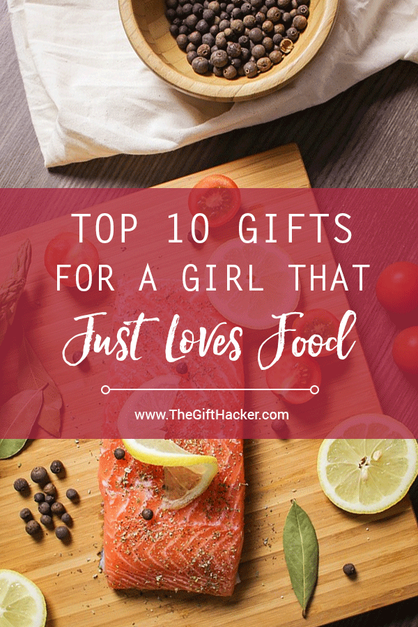 Best Food Gifts 2020.25 Best Food Related Gifts That Will Make You Drool