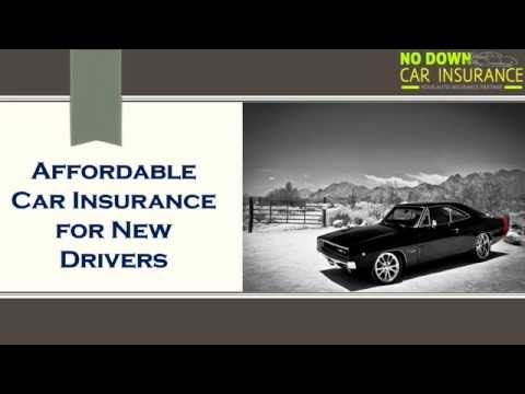 Get the cheapest car insurance for new online drivers with ...