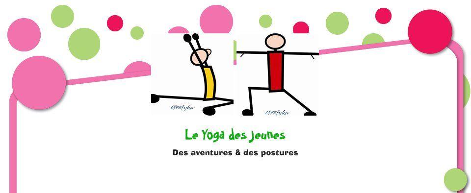 Yoga des jeunes
