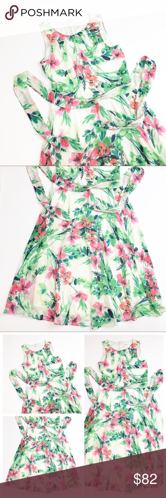 Eliza j long floral wrap dress wrap dresses wraps and floral
