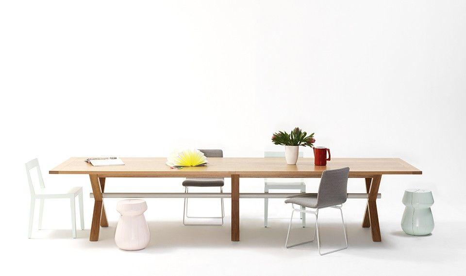 Large Jardan Table Jardan Furniture Furniture Table