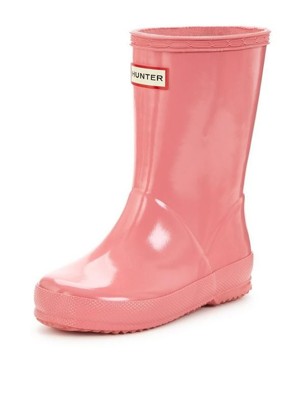 FIRST CLASSIC GLOSS WELLY