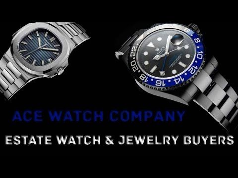 10++ Estate watch and jewelry buyers houston information