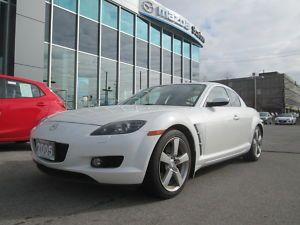 Luxury Cars For Sale Kijiji >> 2005 Mazda Rx 8 City Of Toronto Cars For Sale Kijiji City Of