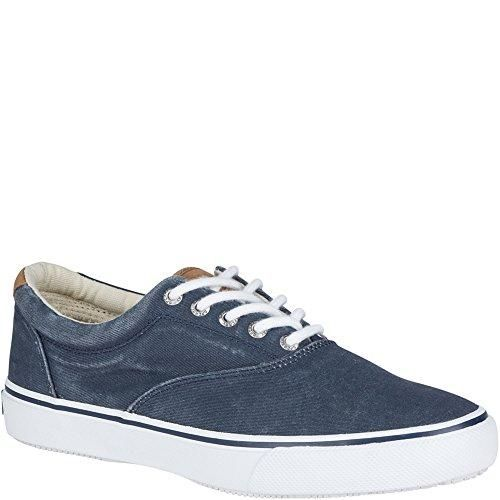 6c9b975c3eef Sperry Top-Sider Men s Salt Washed Striper LL CVO Boat Shoe