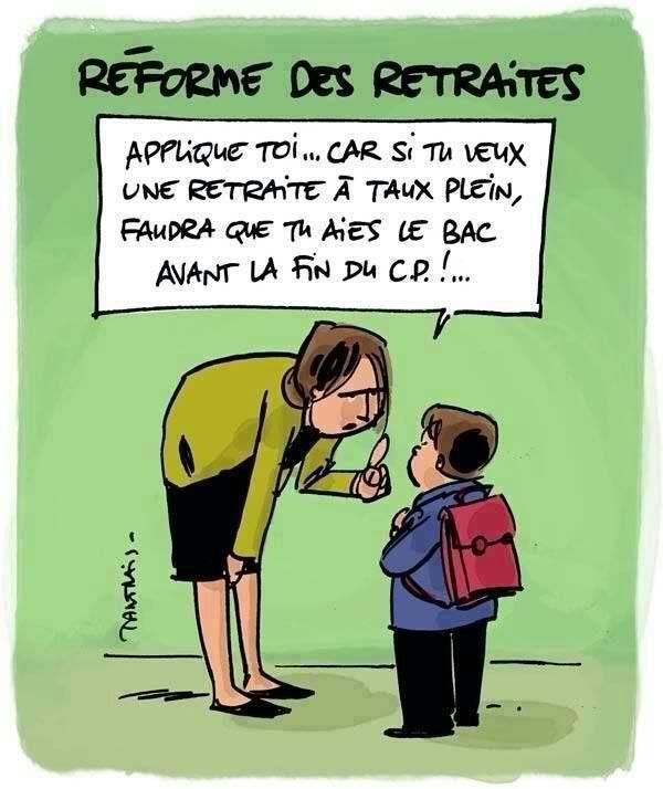 Vrai Humour Pinterest Humour Retraite Et Vrai