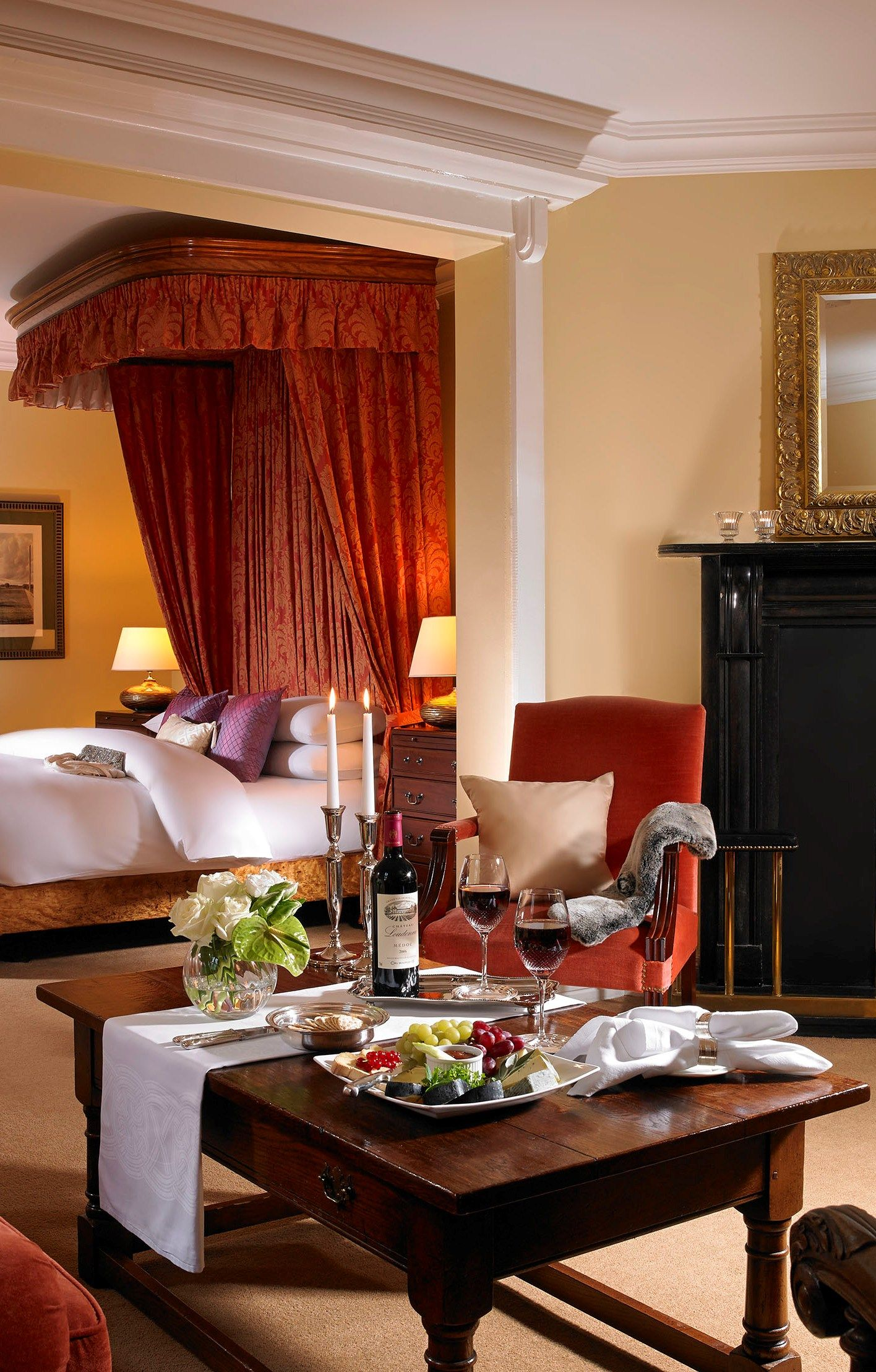 Dunraven Arms Hotel Adare Co Limerick