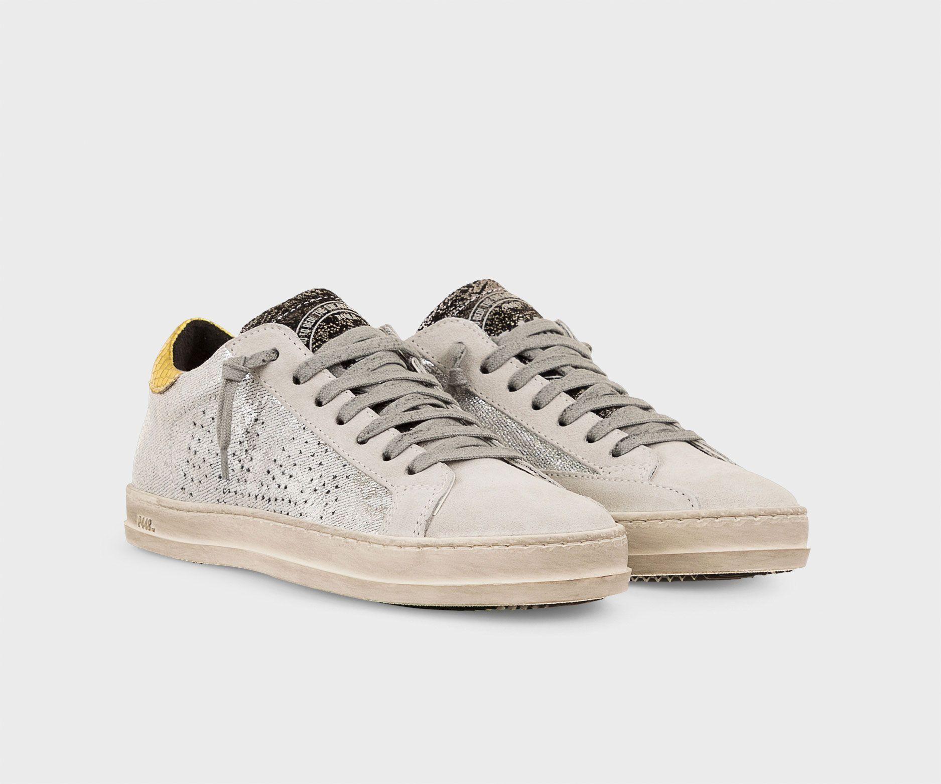 CANVAS   Luxury sneakers, P448