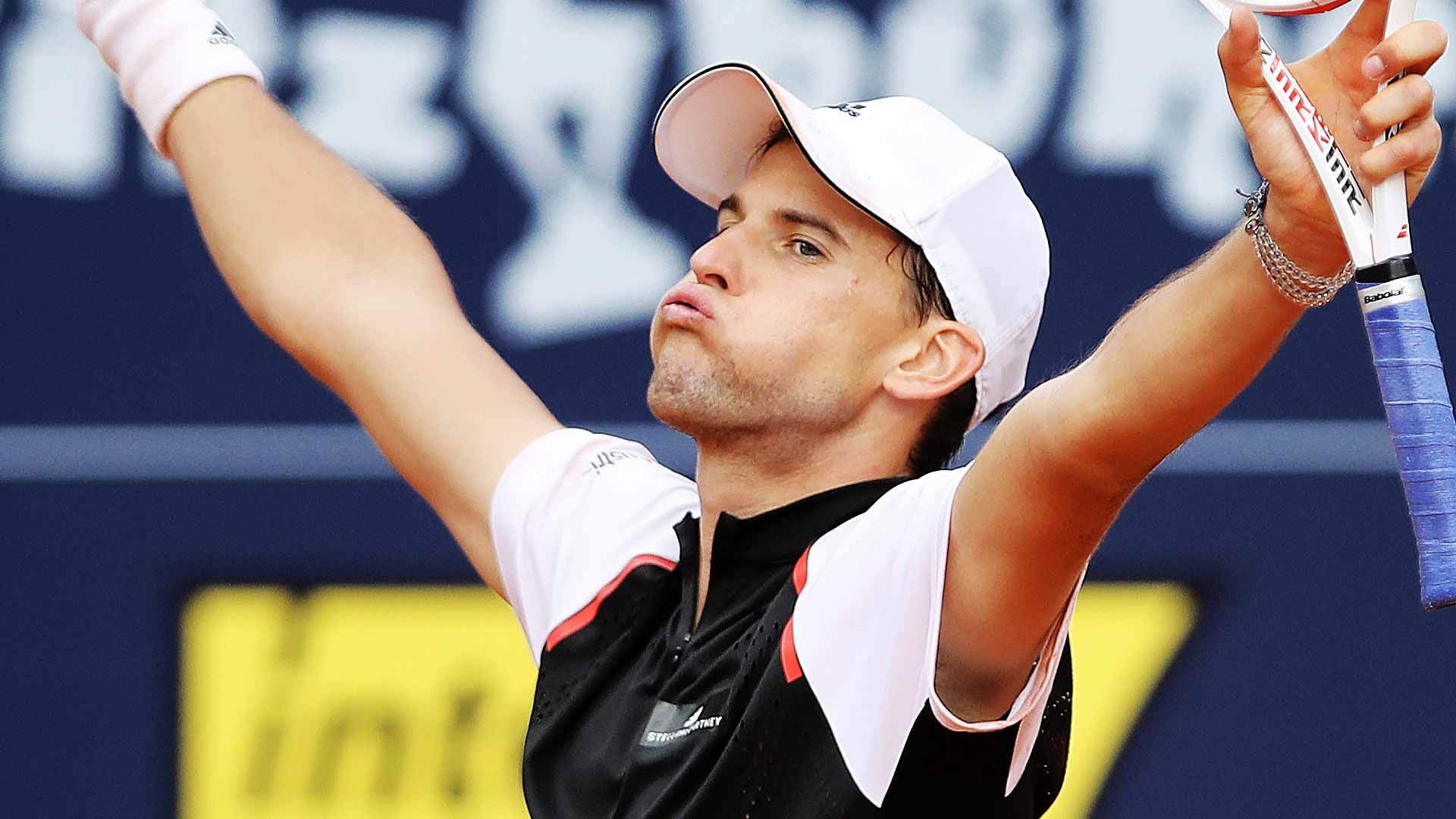Dominic Thiem has accomplished a lot in 2019: winning his ...
