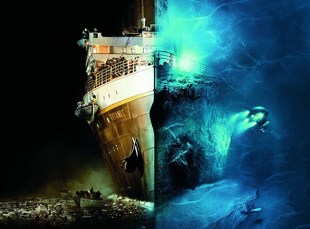 Ghost Voyage - Under The Broken Skies