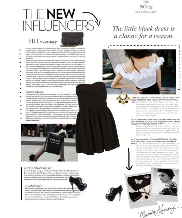 N13 The Little Black Dress Is A Classic For A Reason By
