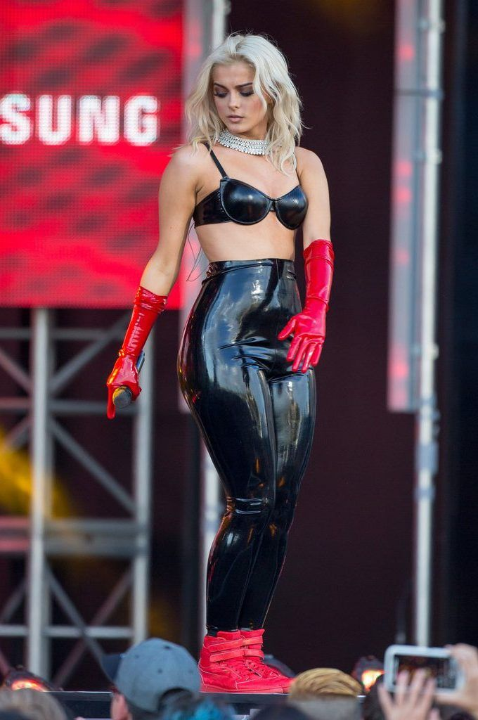 Bebe rexha reveals her father is refusing to speak with her
