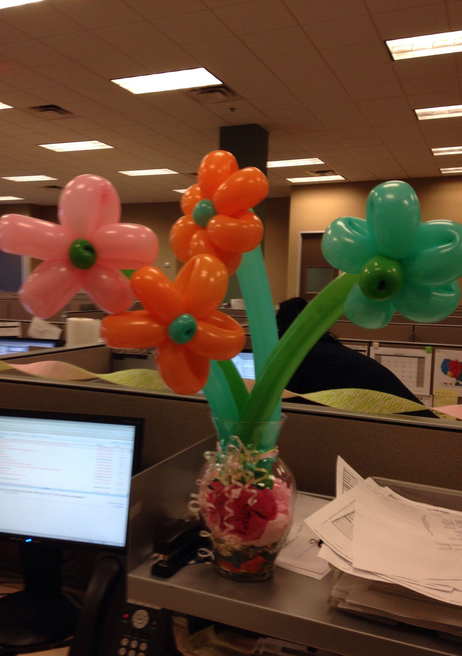 Balloon bouquet balloon bouquet balloon flowers balloons