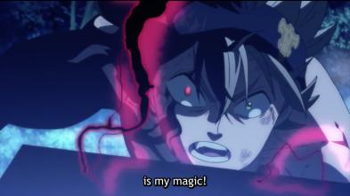 Black Clover Episode 63 Asta's Demon Form Revealed ...