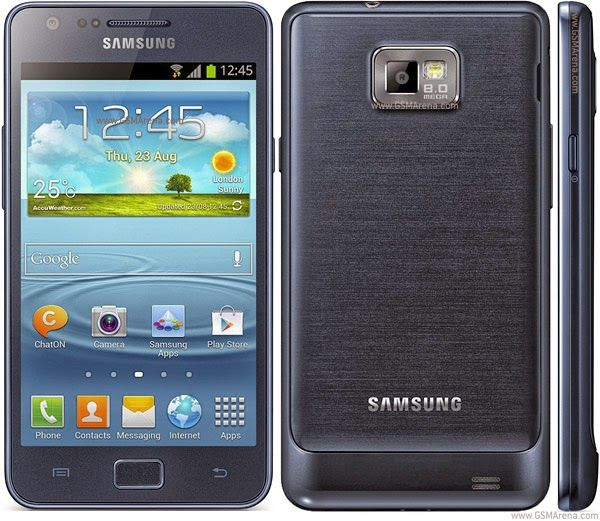 galaxy s ii plus gt-i9105p firmware download