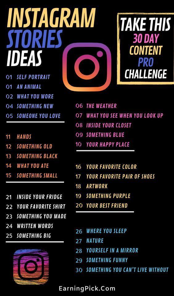Instagram Stories - Create A Viral Instagram Story...
