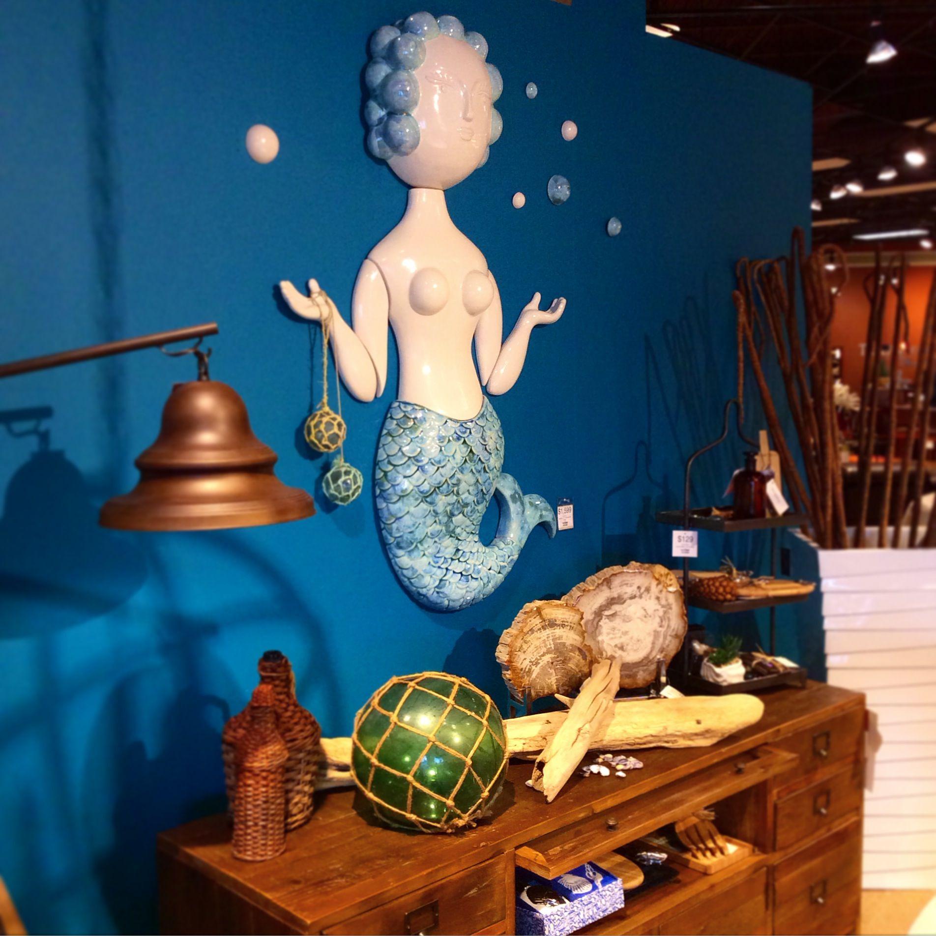 Coastal Fun Mermaid Style Furniture Furniture Design Gallery