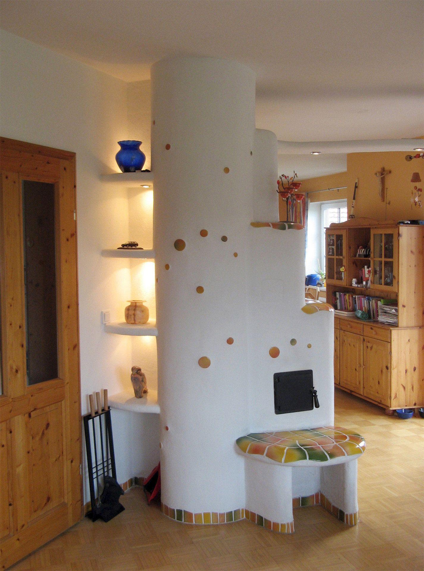 Moderne wohnideen außen weißer moderner kachelofen  hafner jens pittelkau  wohnen in