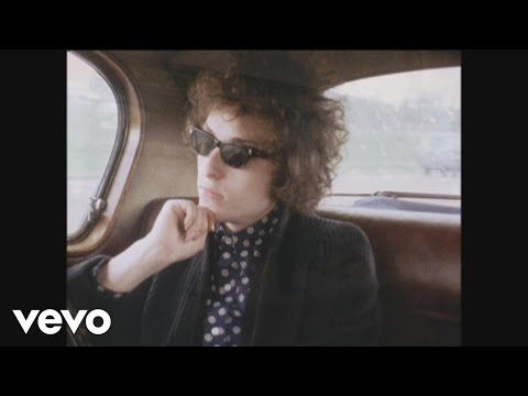 Bob Dylan Ballad Of A Thin Man No Direction Home