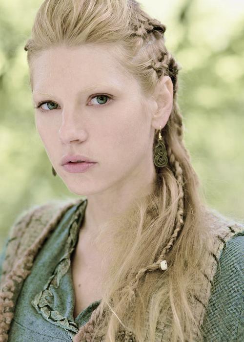 Espectacular peinados vikingos mujer Imagen De Consejos De Color De Pelo - The Vikings Lagertha Lothbrok Katheryn Winnick   Pelo ...