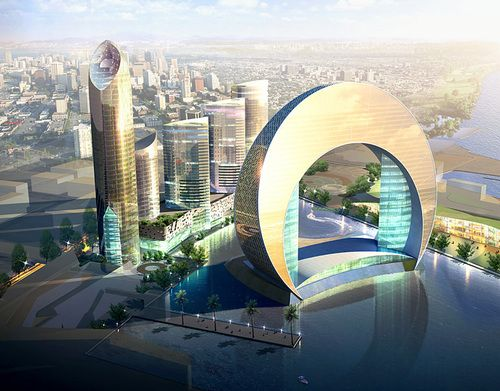 Crescent Hotel, Dubai