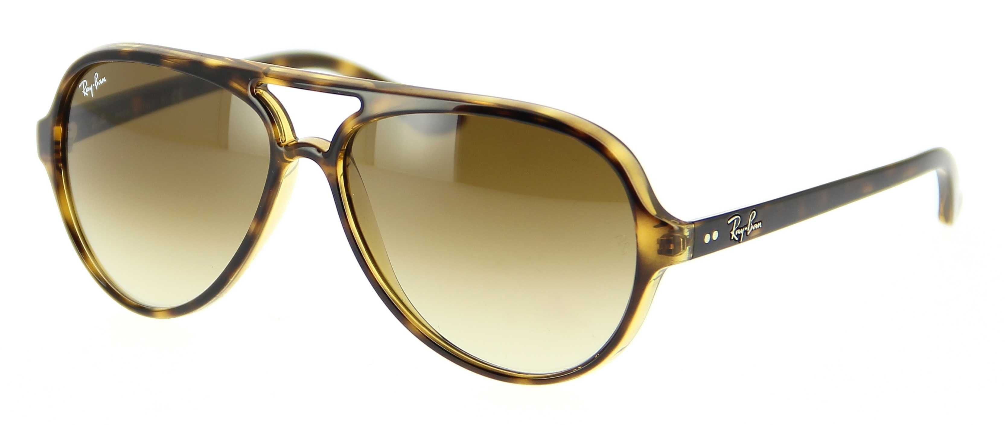 Ray-ban rb 4125 710 51 cats 5000 59 13   lunettes tendances 2017 ... d194820ffba3