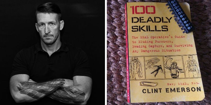 A real Navy SEAL shares his absolute best survival tips