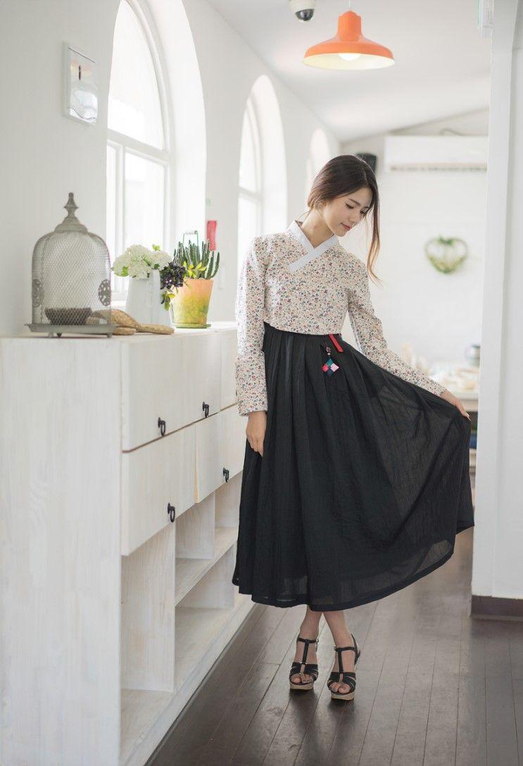 Contemporary HanBok. 꼬레아노 캐주얼 패션한복 : 네이버 블로그 ...