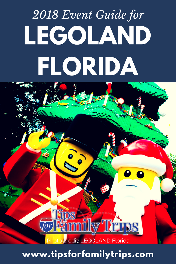 2018 Guide to LEGOLAND Florida | Legoland florida, Legoland and