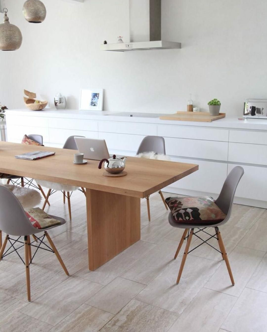 Admirable Beautiful Scandinavian Kitchen X Post R Short Links Chair Design For Home Short Linksinfo