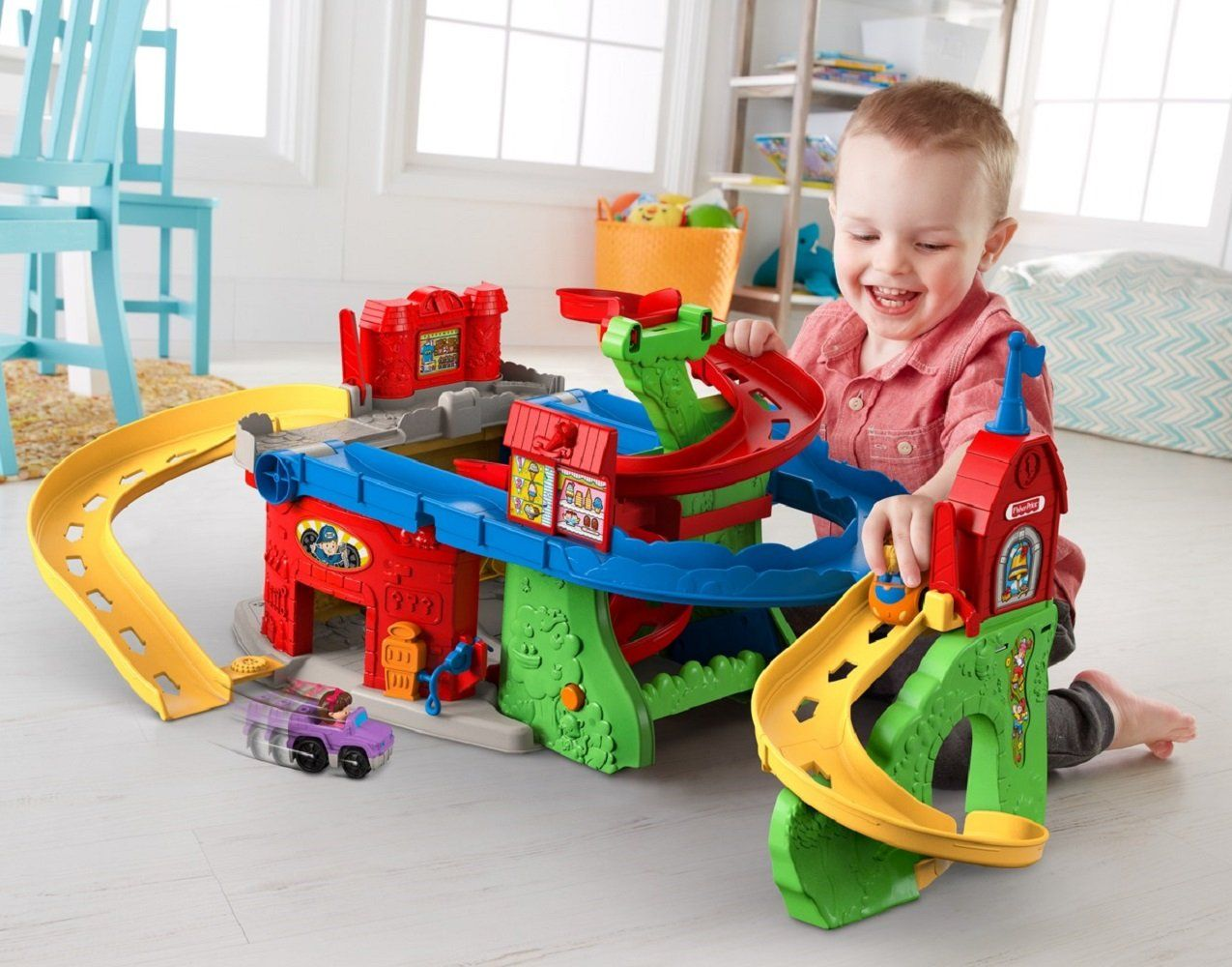 Best Gifts and Toys for 1 Year Old Boys (With images ...