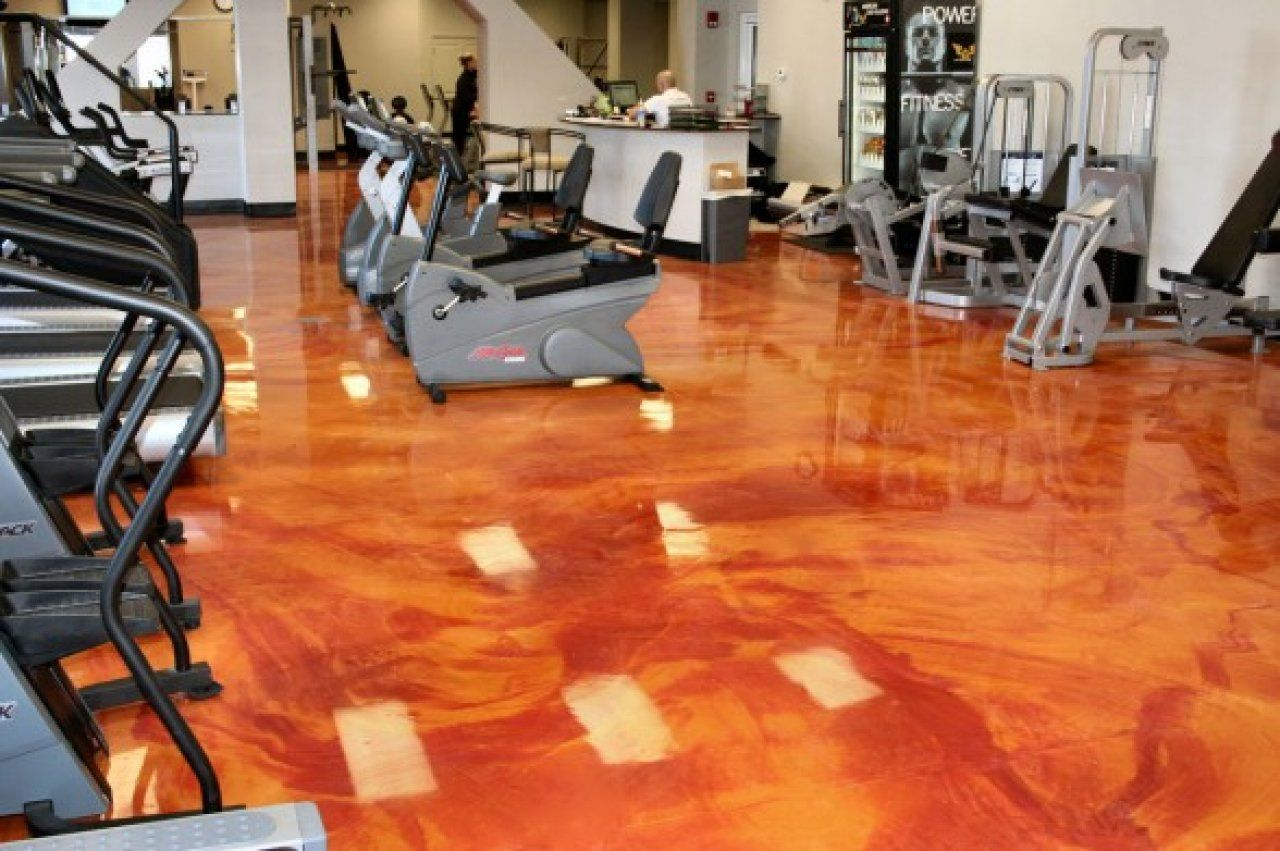 Metallic Marble stains are versatile and look great in any setting in Denver, Colorado.