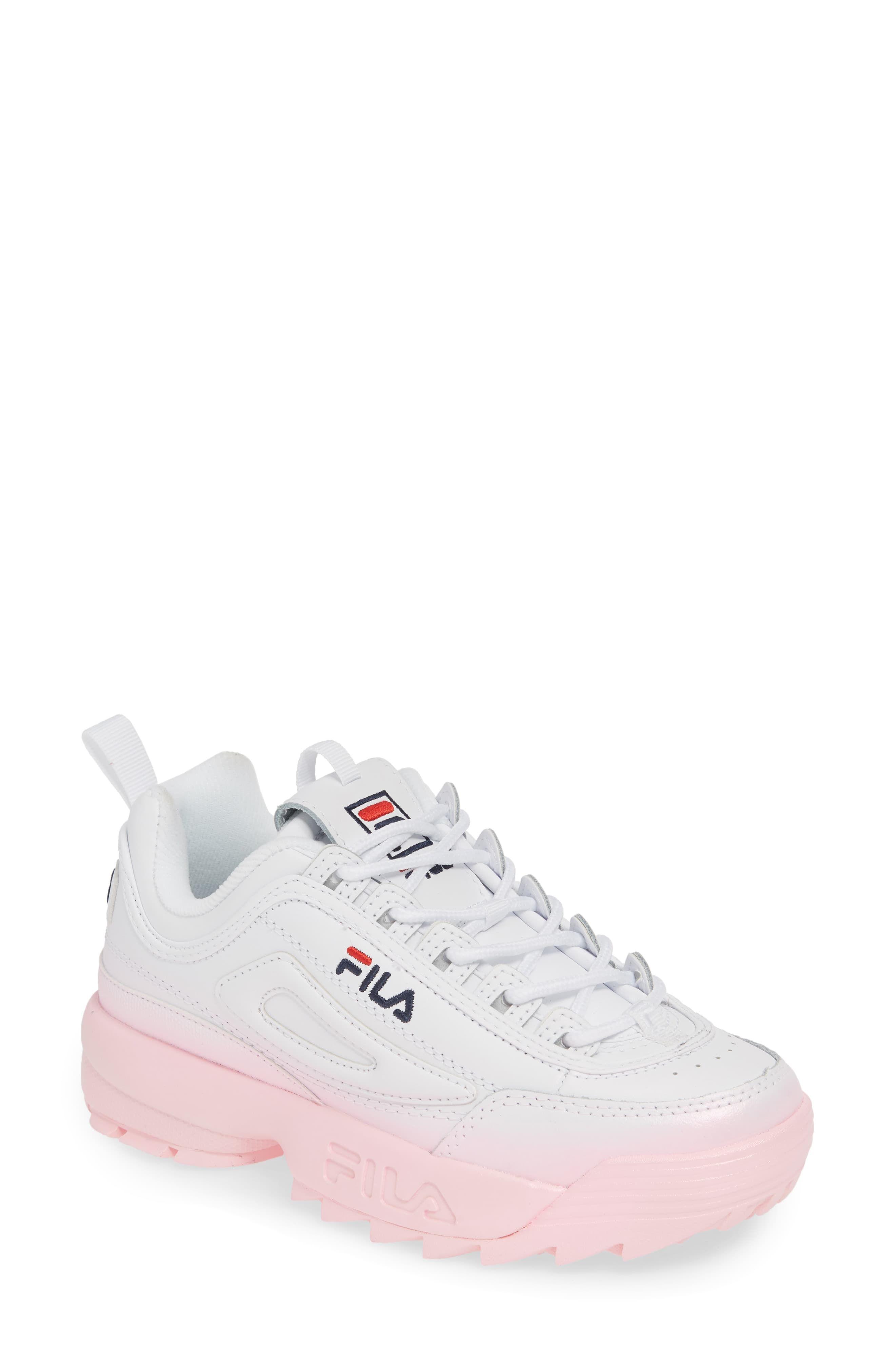 FILA Disruptor 2 Sneaker | Cute sneakers, Nike shoes outfits