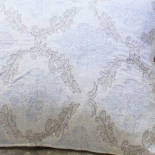Elizabeth Queen-size 3-piece Quilt Set   Overstock™ Shopping - Great Deals on Quilts