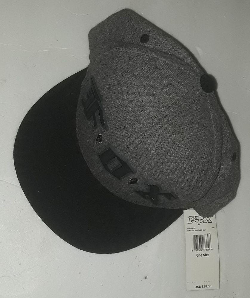 Discover ideas about Fox Racing. December 2018. Fox Racing Hat  fashion   clothing ... 338da54cbf63