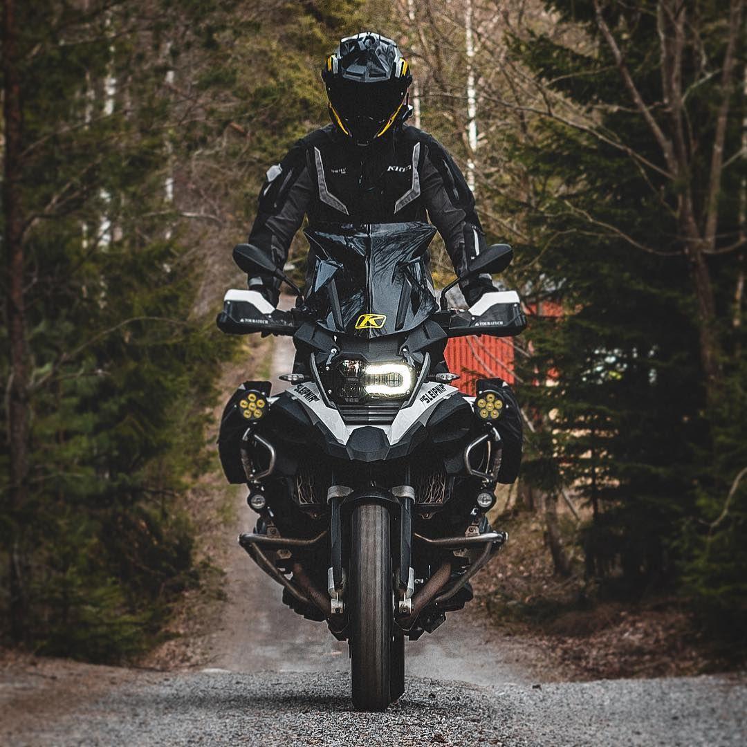 Instagram Motor