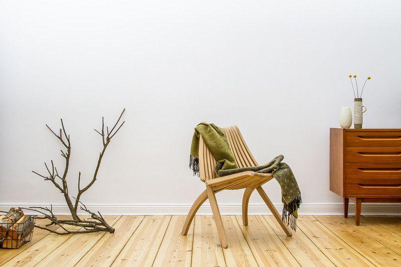 Stuhle Lotos Stuhl Klappstuhl Gartenstuhl Natur Ein