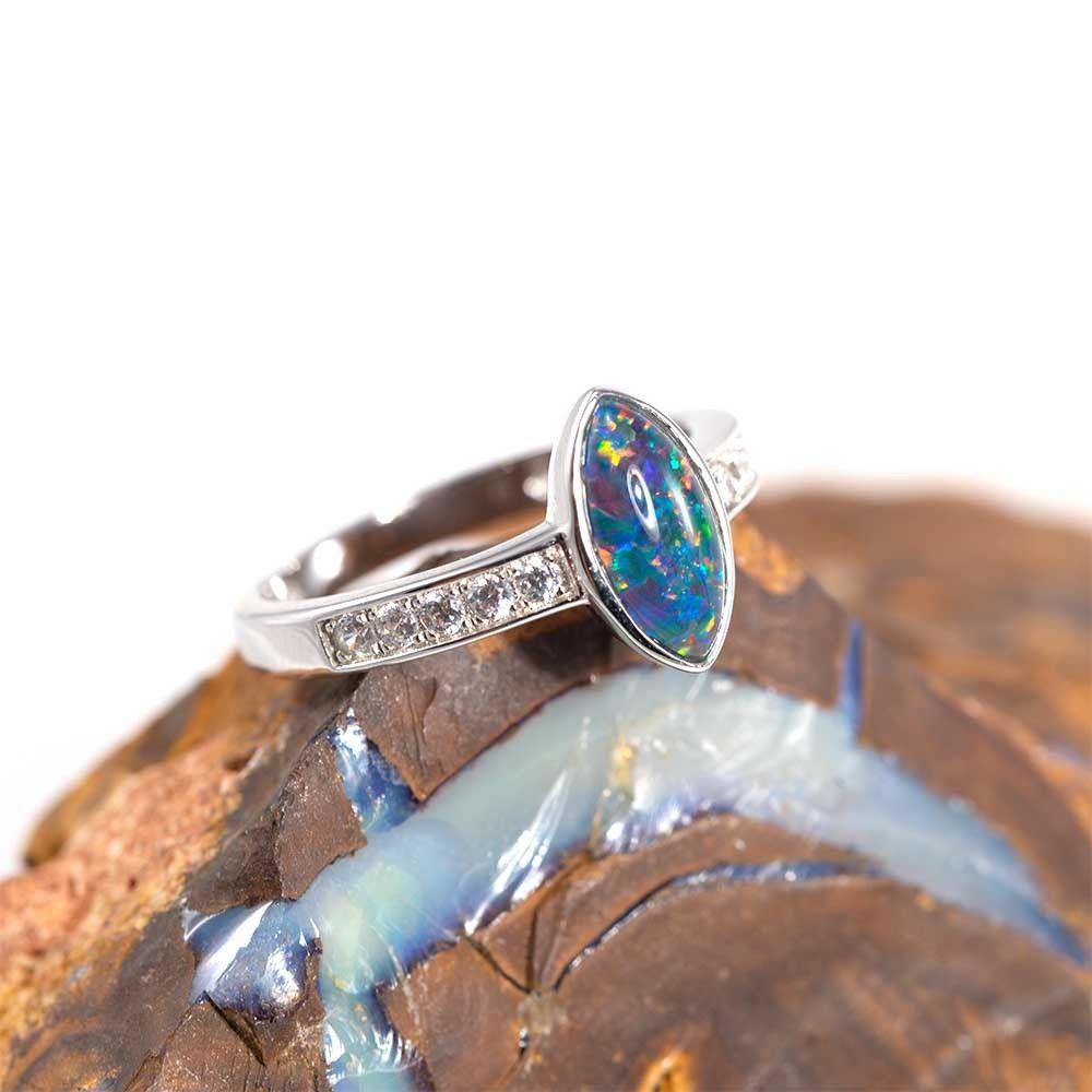 Pin On Australian Opal Direct