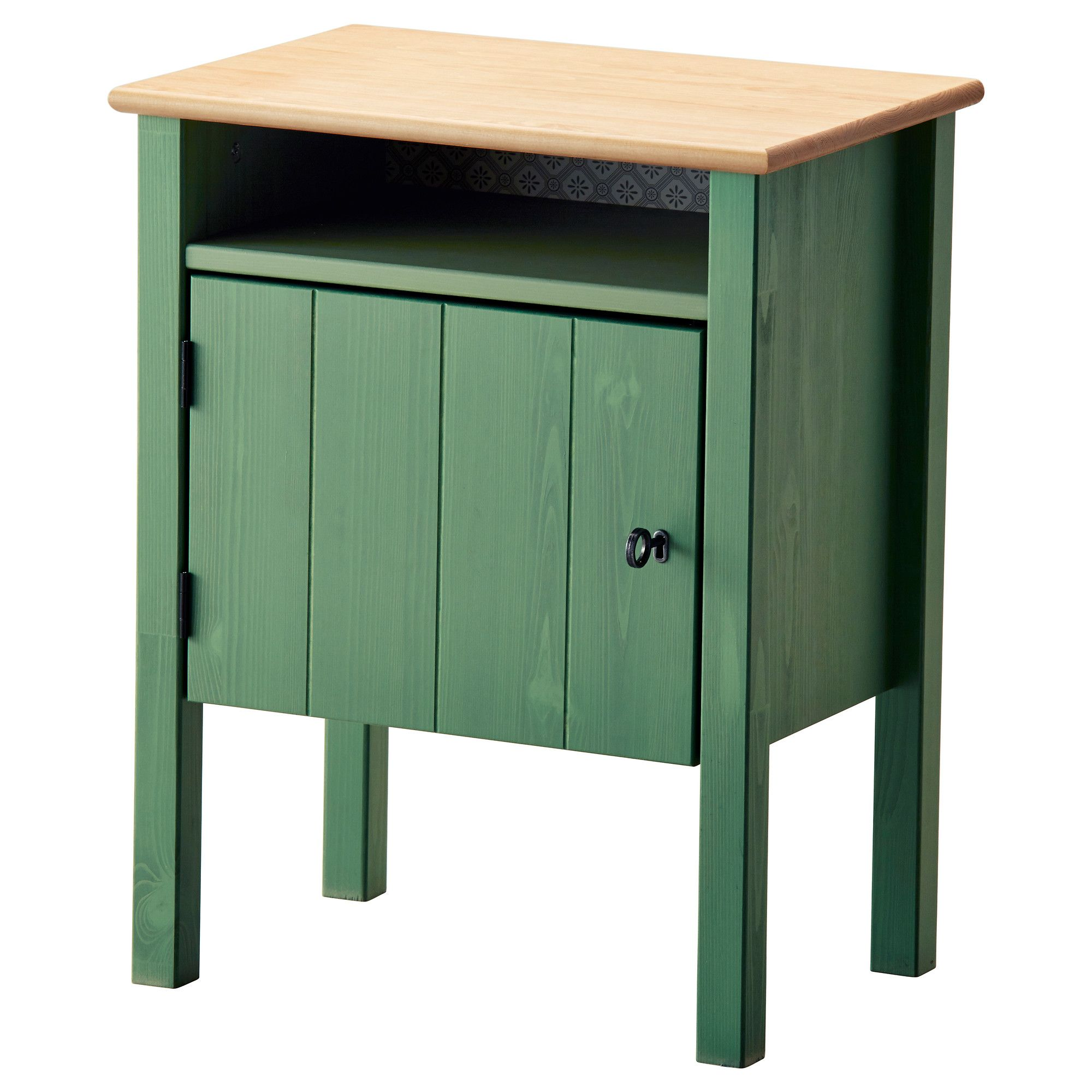 Ikea comodini cheap klabb lampada da tavolo ikea lampade for Comodini shabby ikea