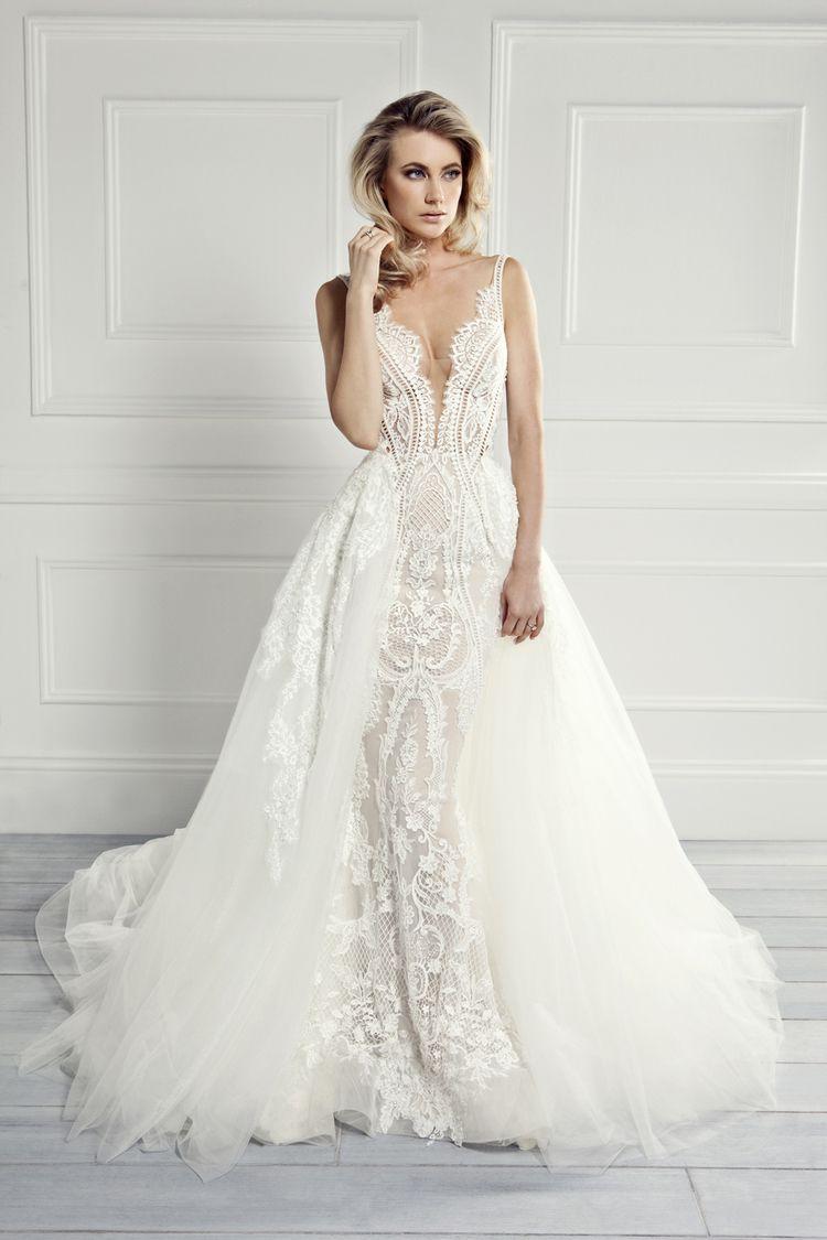 Venise_Skirt_Front.jpg   Wedding Dresses   Pinterest ...