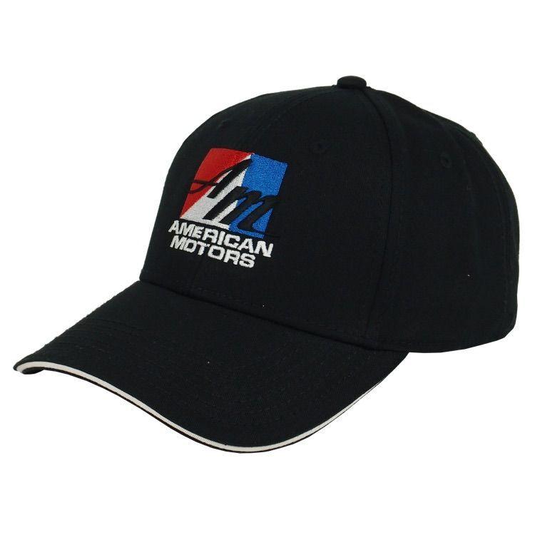 Amc Hat American Motors Company American Motor Company