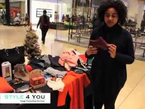 Style4You's Holiday Featurette: Last Minute Gifts, Pt. I