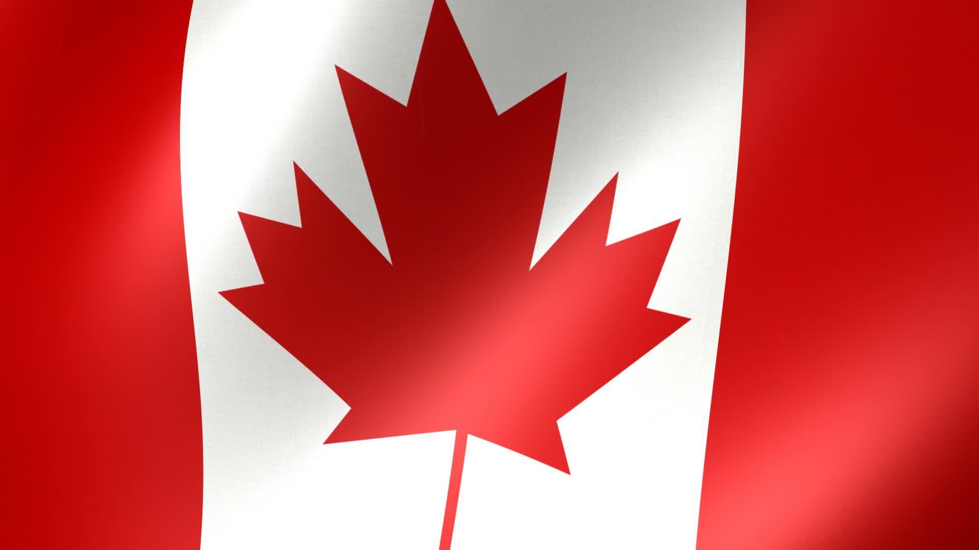 канадский флаг в картинках бесплатно широкоформатные