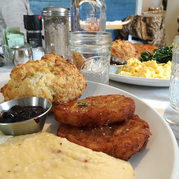 Buttermilk Kitchen | The 10 Best Brunch Spots in Atlanta | ATL Bucket List & Buttermilk Kitchen | The 10 Best Brunch Spots in Atlanta | ATL ...