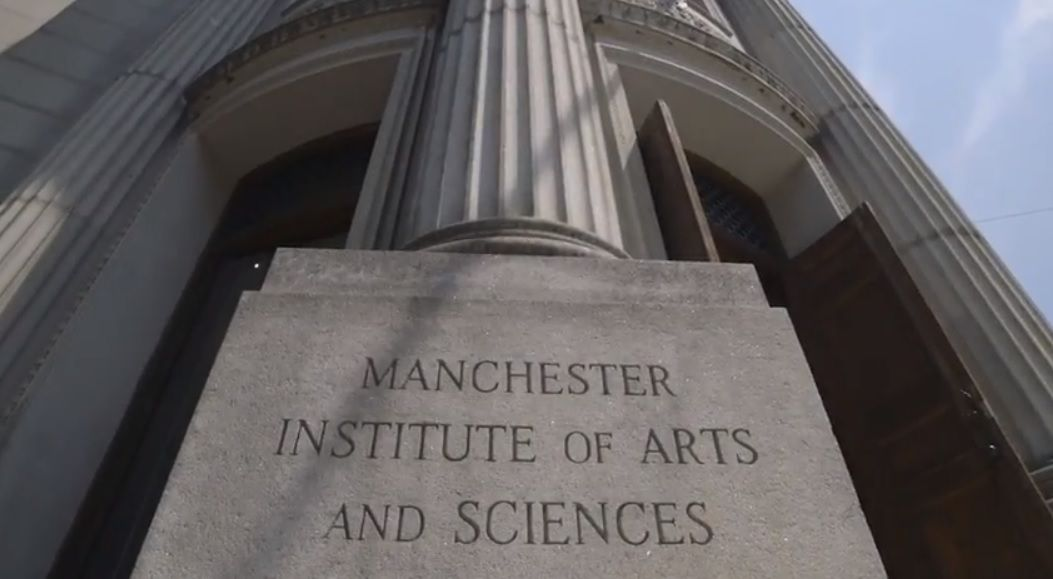 New England College and the New Hampshire Institute of Art