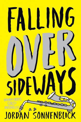 Falling Over Sideways By Jordan Sonnenblick Middle School Books Books For Teens Free Books Online