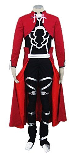 CosEnter Fate Stay Night Archer Outfit 1st Cosplay Costume >>> Find out more about the great product at the image link.