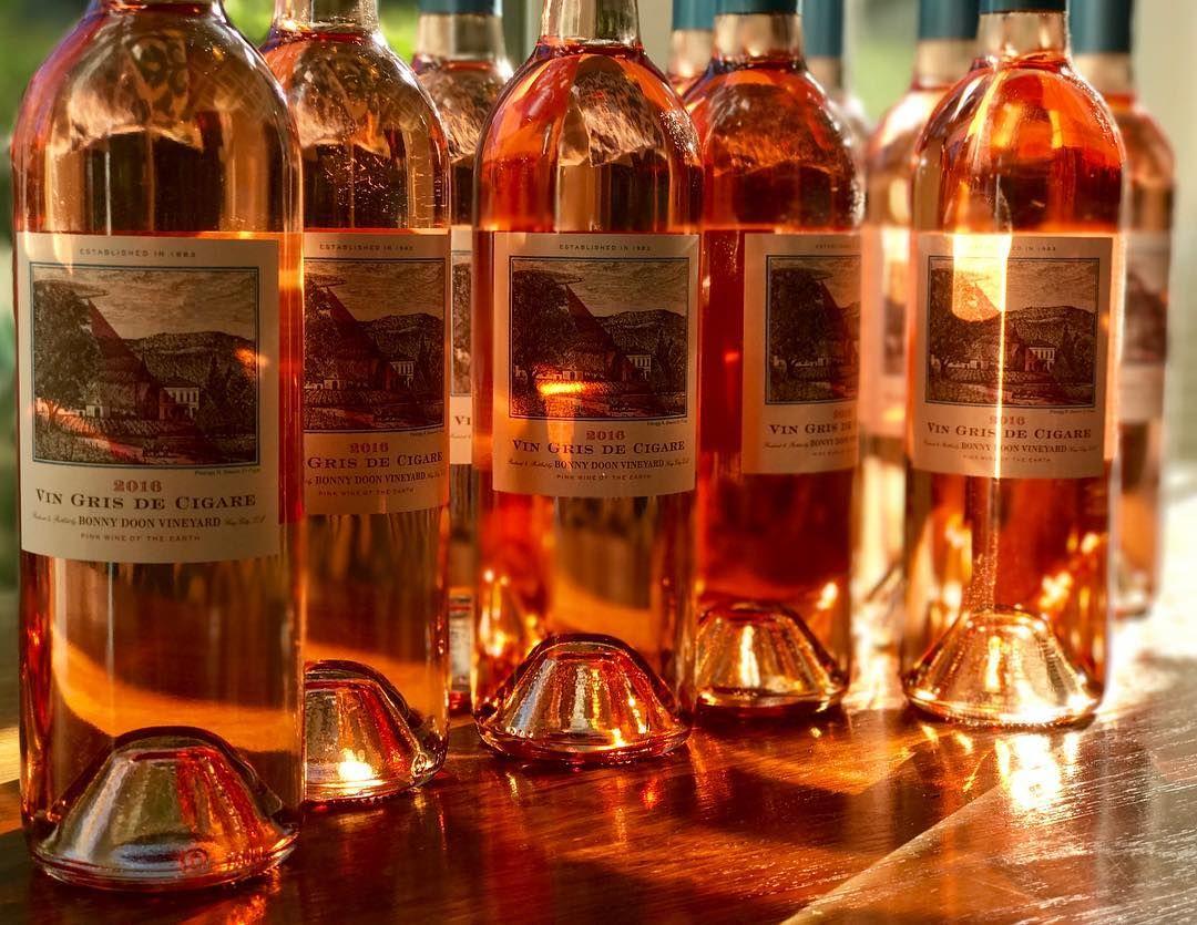 Happy Nationalroseday Doonstahs Dominic Cordisco Wine Bottle Wines Rose Wine Bottle