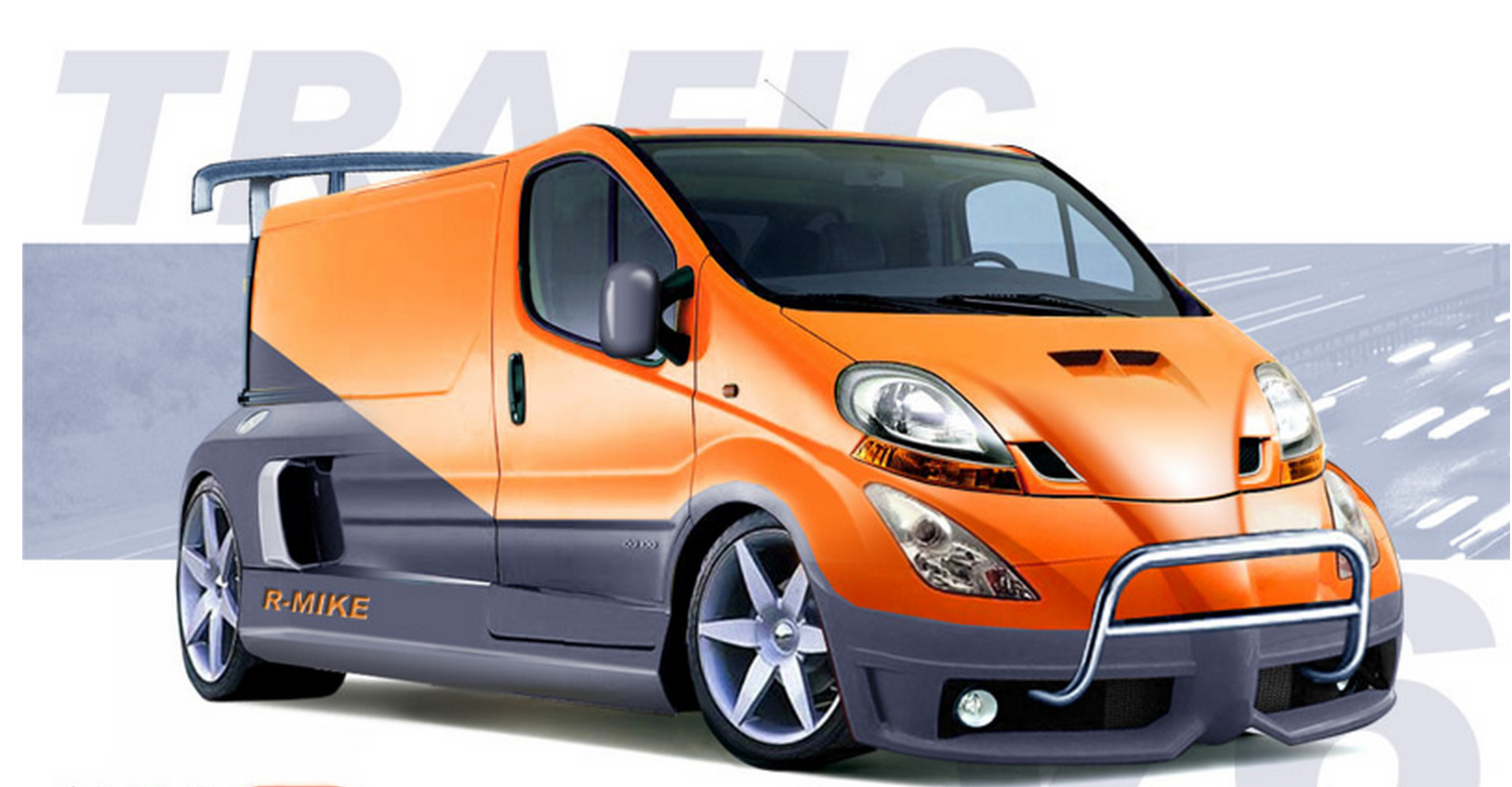 renault trafic renault trafic pinterest custom vans. Black Bedroom Furniture Sets. Home Design Ideas